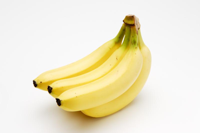 朝バナナダイエット効果カロリー栄養