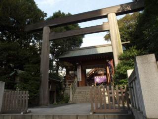 東京大神宮は東京の縁結び神社で恋愛成就のパワースポット