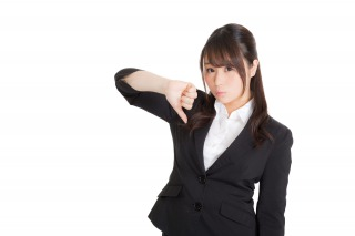 仕事で嫌われる行動や態度あなたもしてるかも